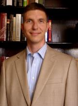 Kamloops Pastor Joshua Claycamp