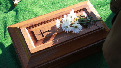 Where do Babies Go when They Die, Part 2: What do We Inherit from Adam?